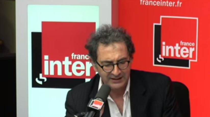 video morel dessay france inter direct