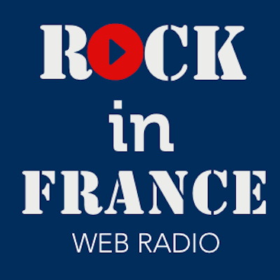 webradio Rock in France