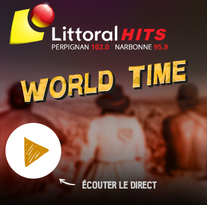 webradio  Littoral World