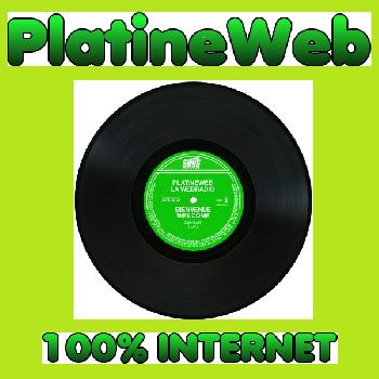 ecouter PlatineWeb
