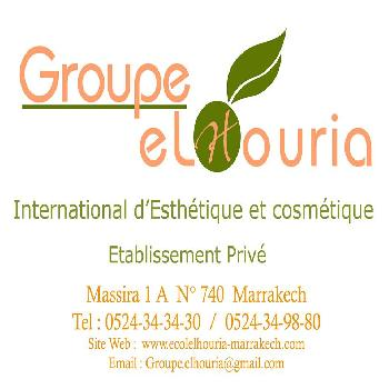 ecouter Groupe El Houria