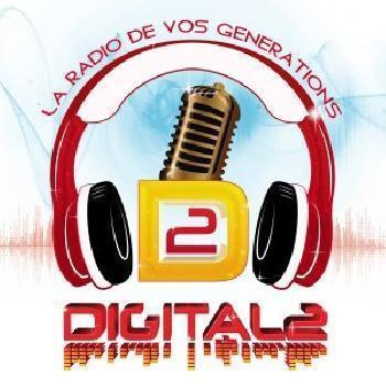 ecouter DIGITAL 2  H D
