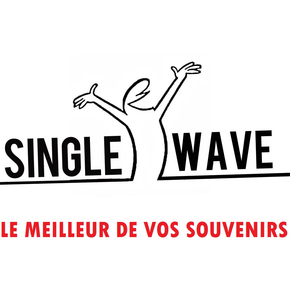 ecouter SINGLE WAVE