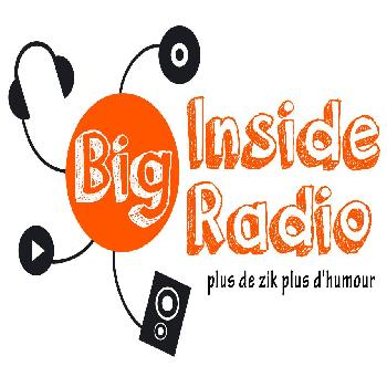webradio Big Inside Radio