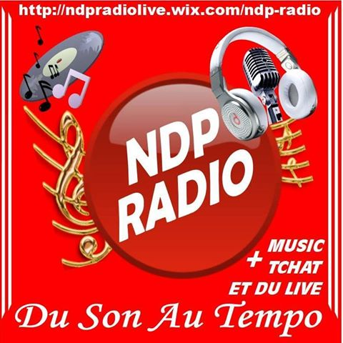 ecouter NDP RADIO