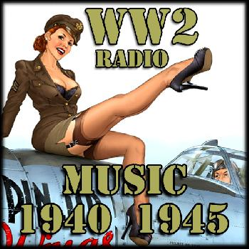 ecouter WW2-Radio