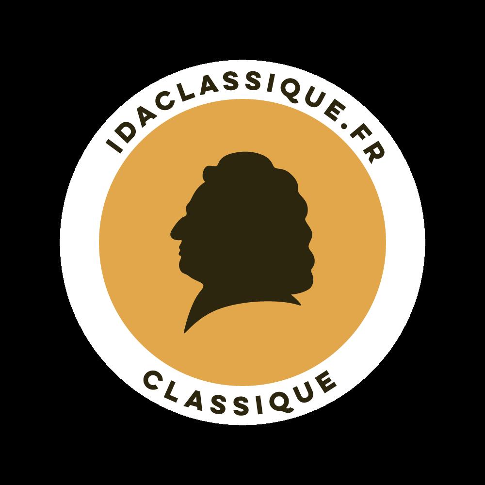 ecouter idaclassique.fr