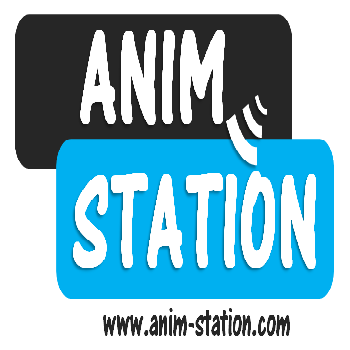 webradio AnimStation