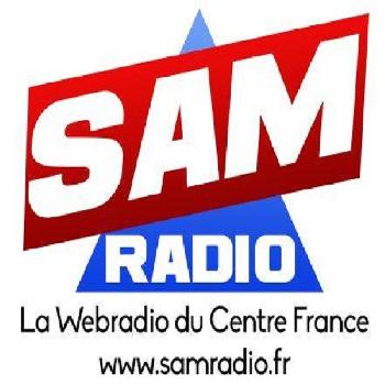 webradio SAM RADIO OFFICIEL