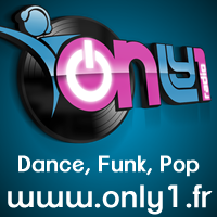 Logo only one radio