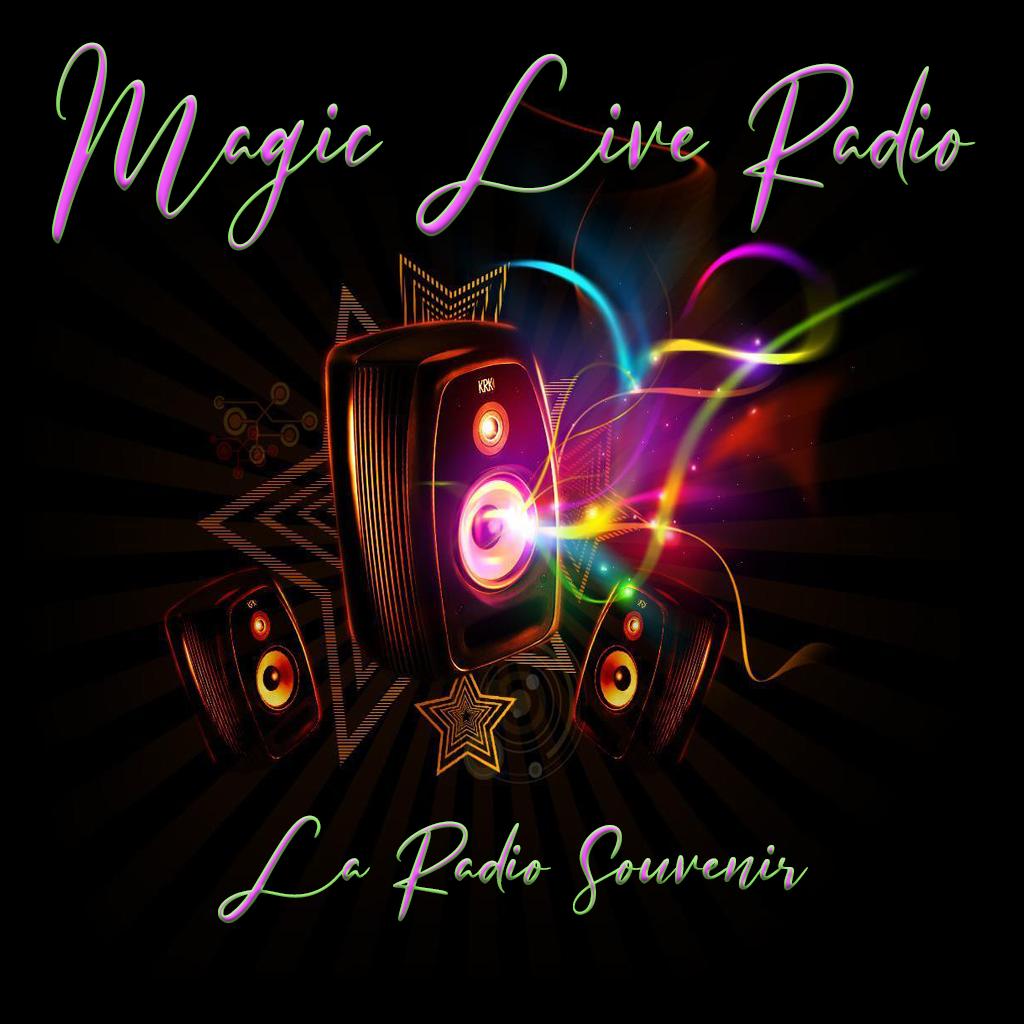 Ecouter Magic Live Radio