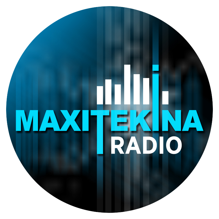 Ecouter Maxitekina Radio
